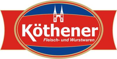 Sponsor - Köthener Fleisch- u. Wurstwaren
