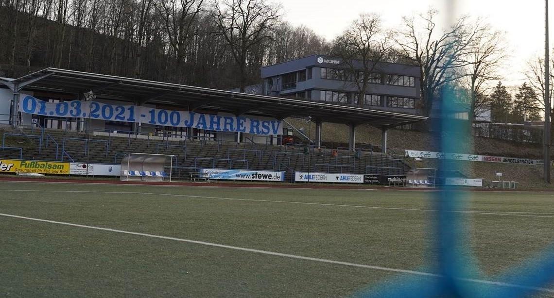 100 Jahre Rasensportverein Meinerzhagen e.V.