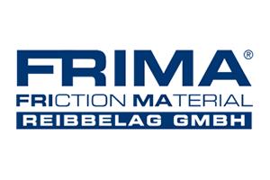 Sponsor - FRIMA