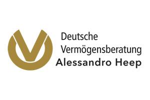 Sponsor - DVAG Alessandro Heep