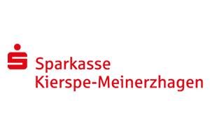 Sponsor - Sparkasse Kierspe-Meinerzhagen
