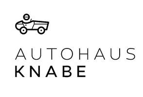 Sponsor - Autohaus Knabe GmbH & Co. KG