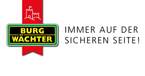 Sponsor - BURG-WÄCHTER KG