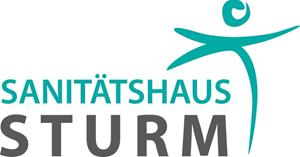 Sponsor - Sanitätshaus Sturm