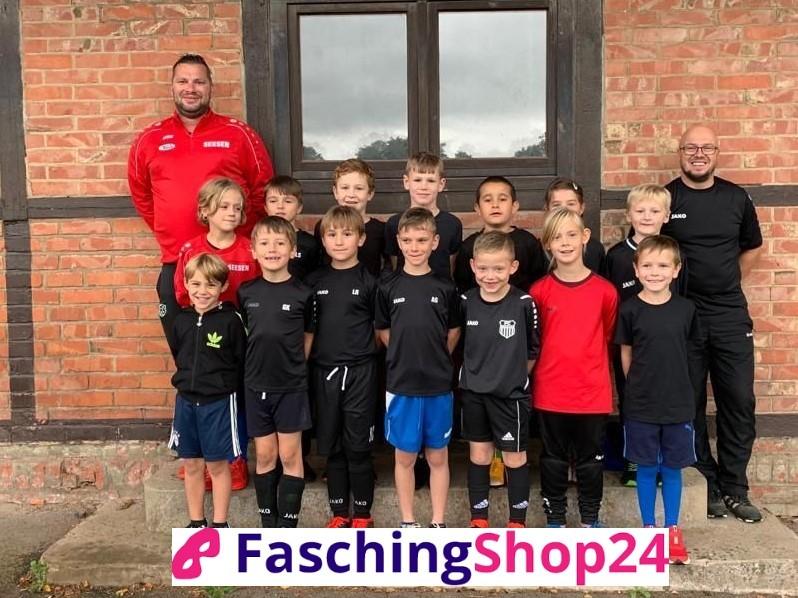 Mannschaftsfoto FC Seesen