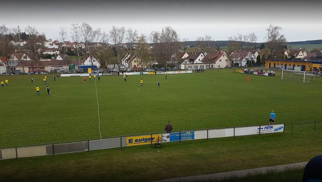 SV Meßkirch feiert Kantersieg