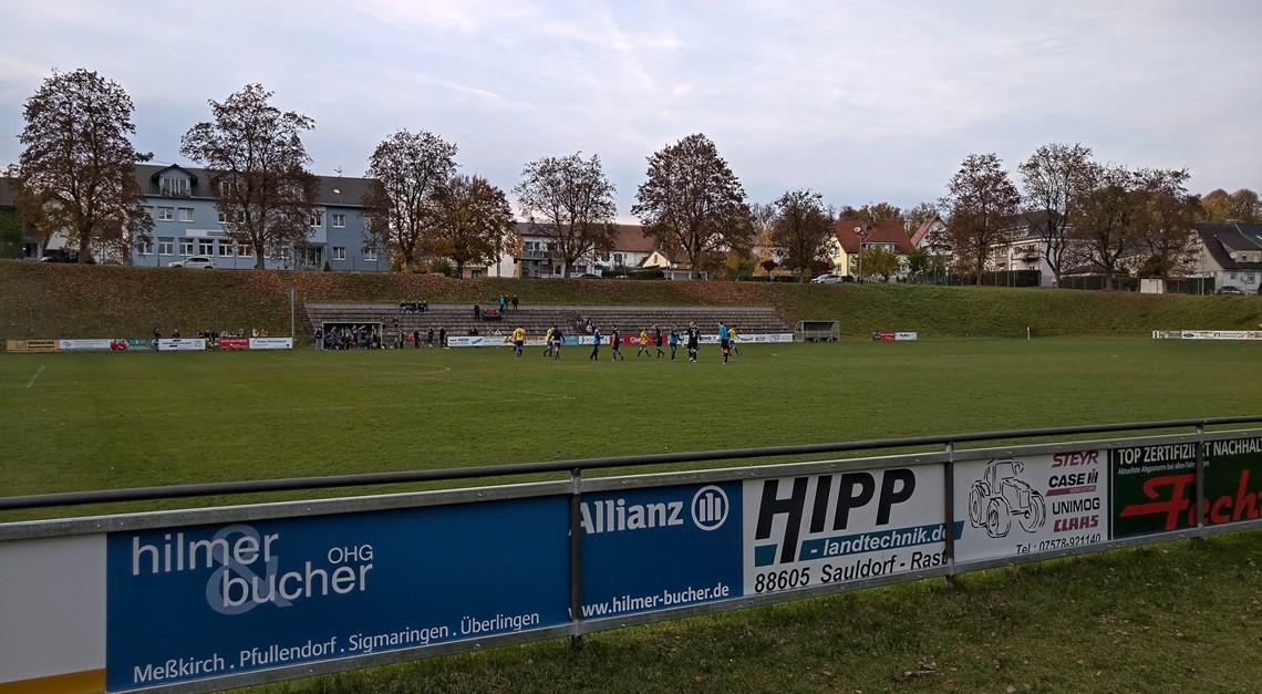 Sonntag nach Plan - 3 Punkte im Jahn