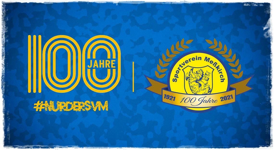 100-jähriges Jubiläum - SV Meßkirch