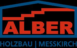Sponsor - Holzbau Alber