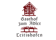 Sponsor - Gasthof zum Adler Leitishofen