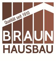 Sponsor - Holzbau Braun