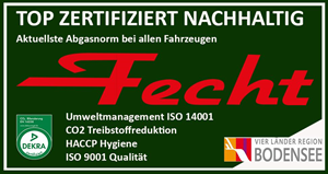 Sponsor - Spedition Fecht
