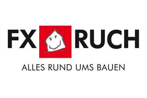 Sponsor - FX Ruch