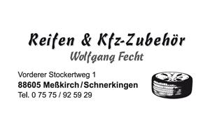 Sponsor - Reifen Fecht