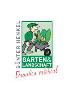 Sponsor - Günter Henkel Garten&Landschaft