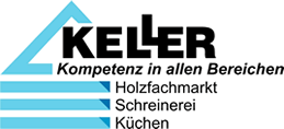 Sponsor - Keller Innenausbau GmbH