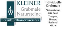 Sponsor - Kleiner Grabmale Natursteine