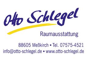Sponsor - Otto Schlegel