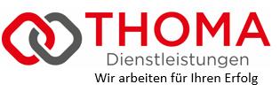 Sponsor - Thoma Dienstleistungen
