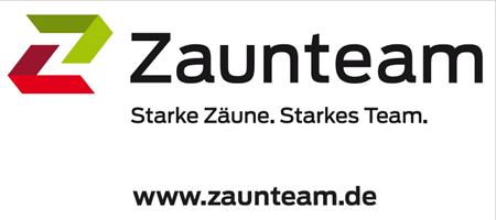 Sponsor - Zaunteam