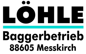 Sponsor - Diana Löhle Baggerbetriebe