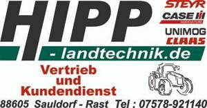 Sponsor - Wolfgang Hipp e.K.