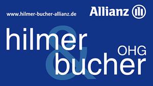Sponsor - Hilmer und Bucher OHG