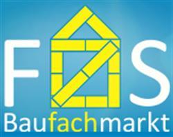 Sponsor - Friedrich Schmoll Baufachmarkt