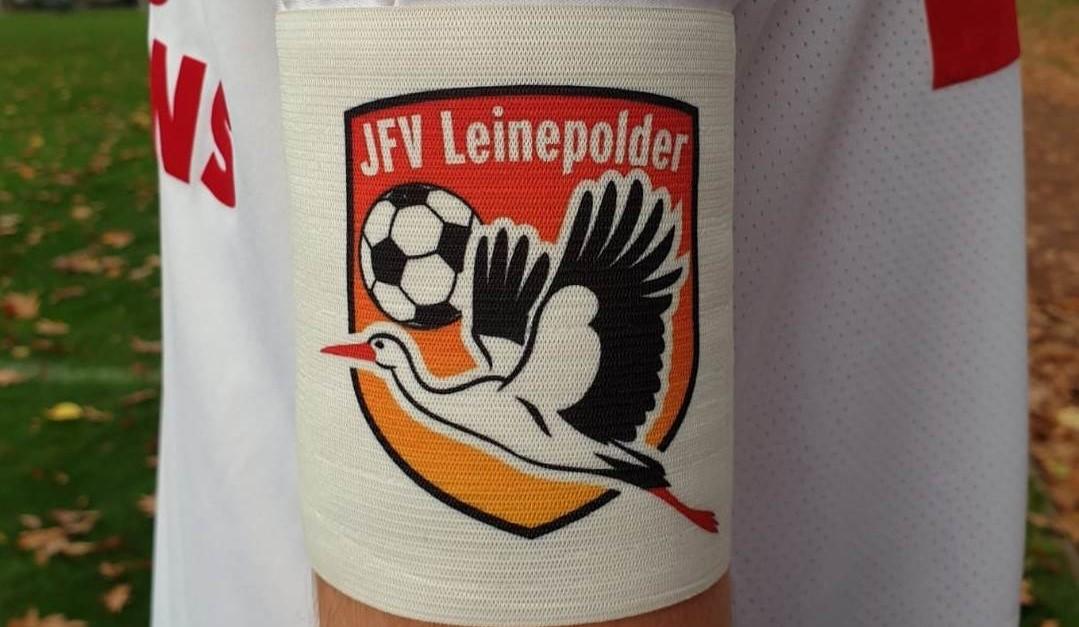 JFV Mannschaften verlieren Spiele am Wochenende