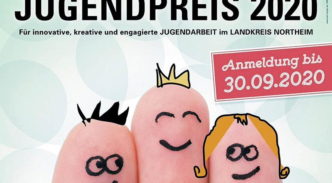 JUGENDPREIS 2020 des KJR Northeim