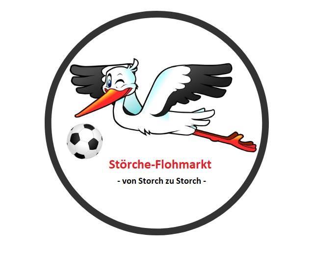 Störche-Flohmarkt