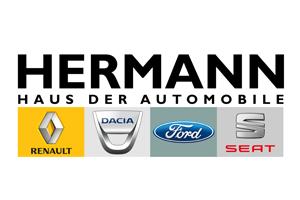 Sponsor - Autohaus Hermann