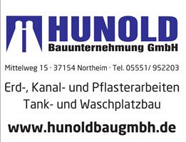 Sponsor - Hunold GmbH