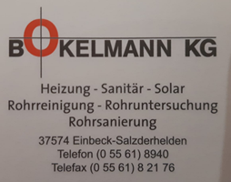 Sponsor - Bokelmann KG
