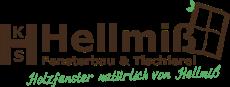 Sponsor - Hellmiss Fensterbau und Tischlerei