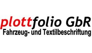 Sponsor - Plottfolio GbR