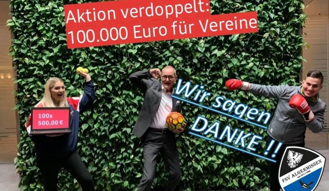 500 Euro für Digitalisierung