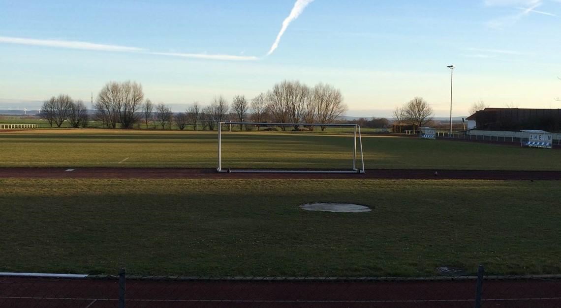 Ostpreußen-Stadion