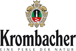 Sponsor - Krombacher-Brauerei