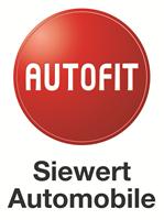 Sponsor - Autofit - Ralf Siewert