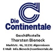 Sponsor - Die Continentale