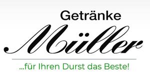 Sponsor - Müller