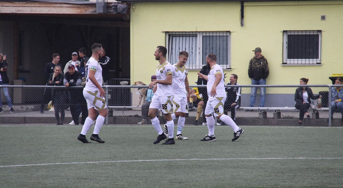 SC United prüft TuS 02 Weinheim