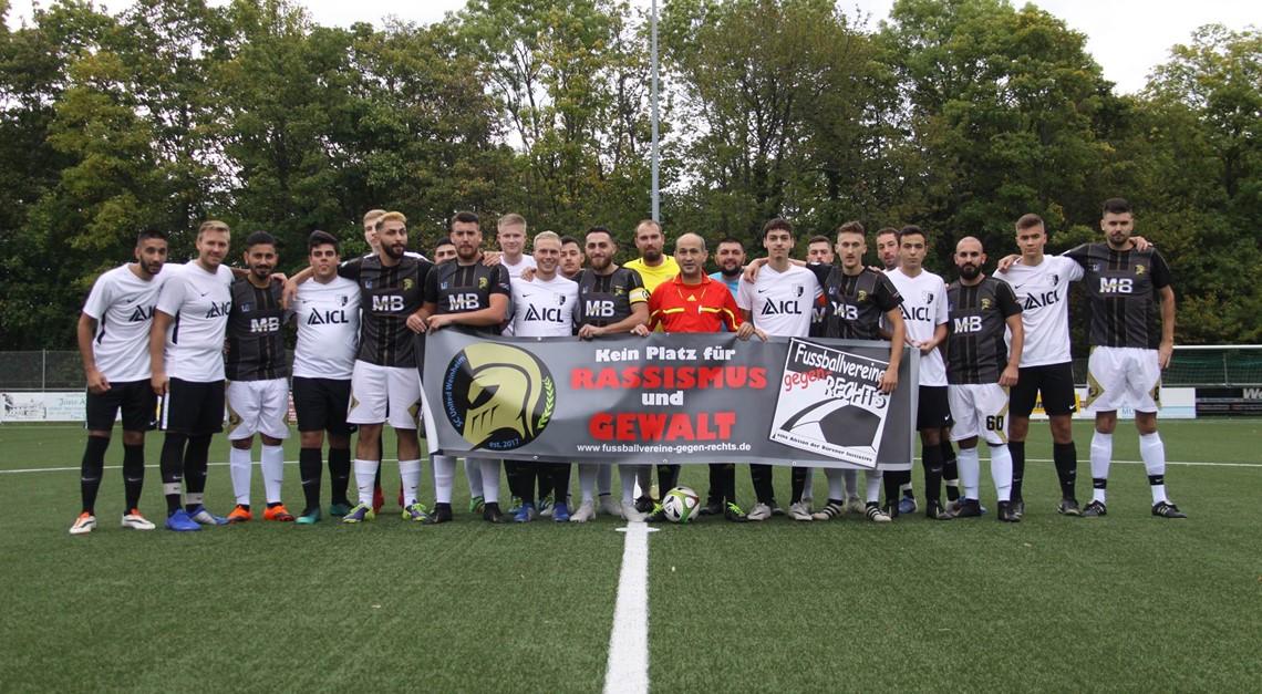 Özdemir rettet United einen Punkt