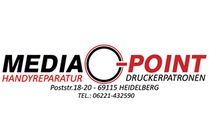 Sponsor - Media Point