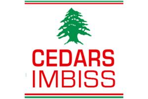 Sponsor - Cedars Imbiss