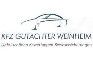 Sponsor - KFZ Gutachter Weinheim