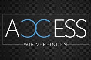 Sponsor - Access Weinheim