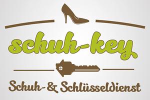 Sponsor - Schuh-Key Weinheim