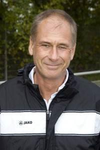 Neue Trainer beim F.C. Rot-Weiß Berrendorf
